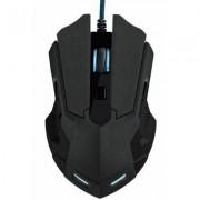 Геймърска мишка trust gxt 158, лазерна, черна, 20324