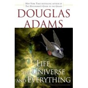 Life, the Universe and Everything, Paperback/Douglas Adams