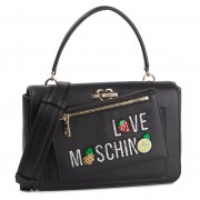 Дамска чанта LOVE MOSCHINO - JC4278PP07KL0000 Nero