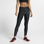 Tight de running 7/8 taille mi-basse Nike Speed pour Femme - Noir