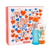 Moschino Cheap And Chic I Love Love confezione regalo Eau de Toilette 30 ml + lozione per il corpo 50 ml da donna