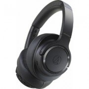 Audio-Technica ATH-SR50BT wireless over-ear headphones (black)