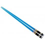 Star Wars eetstokjes Lightsaber Obi-Wan Kenobi (blauw)