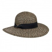 FASHIONDESIGN cappello estivo per donna a tesa larga
