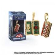 Cjay Quidditch Trunk - Amulet Lumos - Harry Potter