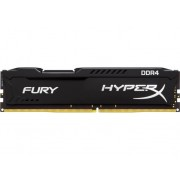 Kingston Memoria RAM DDR4 KINGSTON Fury (1 x 4 GB - 2133 MHz - CL 14 - Negro)