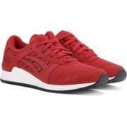 Asics TIGER GEL-LYTE III Sneakers For Men(Red)
