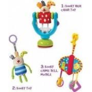 Jucarie bebelusi Taf Toys Gift Kit - Kooky