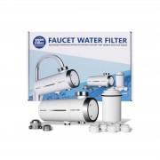Filtru cu ultrafiltrare si carbon activ Aquafilter pentru robinet FH2018-2-AQ