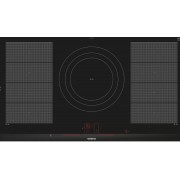 Siemens iQ700 EX975LVV1E Flex Induction Hob-Black