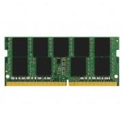 Kingston Dimm SO KINGSTON 8GB DDR4 2400MHz -mem branded KCP424SS8/8