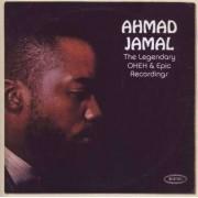 Ahmad Jamal - The Legendary Okeh & Epic Sessions (0886975693528) (1 CD)