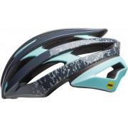 Bell Stratus Mips Joy Ride Women´s casco de bici de carreras Turquesa S (52-56)