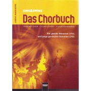 Helbling Sing & Swing - Das Chorbuch Chornoten