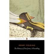 History of Tom Jones (Fielding Henry)(Paperback) (9780140436228)