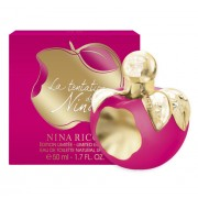 Nina Ricci La Tentation De Nina 50Ml Per Donna Senza Confezione(Eau De Toilette)