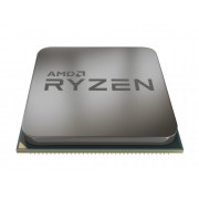 AMD Ryzen 5 2400G 3.6GHz 2MB L2 Box processor