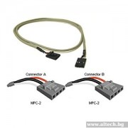 Cable, audio for CD ROM