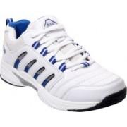 Shoe Island SPBJ1014 Running Shoes For Men(White)