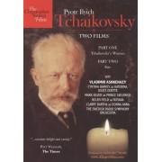 Tchaikovsky's Women/Fate [DVD]