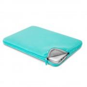 Incase Neoprene Pro Sleeve - неопренов калъф за MacBook Pro 15 и лаптопи до 15 инча (лайм)