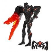 Max Steel Claw Black Dredd Action Figure