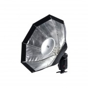Softbox Multifuncional AD-S7 para luces AD360