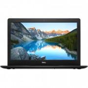 Laptop DELL, INSPIRON 3580, Intel Core i7-8565U, 1.80 GHz, HDD: 1 TB, RAM: 8 GB, unitate optica: DVD RW, webcam