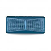 bocina x300 inalámbrica azul - 91400es
