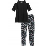 bpc bonprix collection Capripyjamas med 7/8-leggings