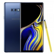 Samsung Galaxy Note 9 DS, син