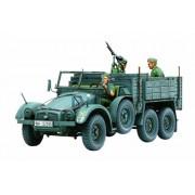 Tamiya - German Kubelwagen Type 82 gRamcke Parachute Brigadeh