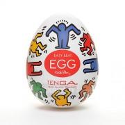Tenga Keith Haring Egg Dance