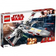 LEGO Star Wars X wing starfighter 75218