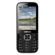 """MaxCom MM237 7,11 cm (2.8"""") 104 g Nero Telefono per anziani"""