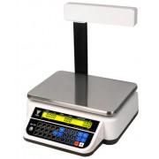 Cantar Digi DS-782P, 6/15 kg, suport afisaj