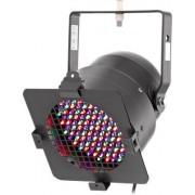 Stairville LED PAR 56 black 151 LEDs RGB