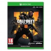 Activision Blizzard Call of Duty - Black Ops 4 - XBOX ONE