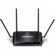 Router Wireless Trendnet TEW-827DRU Dual Band 10/100/1000 Mbps