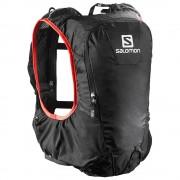 Salomon Mochilas Salomon Skin Pro 10l Set Black / Bright Red
