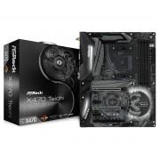 MB ASRock X470 Taichi, AM4, ATX, 4x DDR4, AMD X470, S3 8x, HDMI, WL, Bt, 36mj