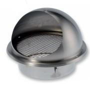 BLR-E-RL kültéri esővédő rács rozsdamentes acél