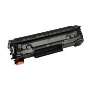 Printflow Compatível: Toner Hp 83X preto (cf283x)