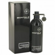 Montale Steam Aoud For Women By Montale Eau De Parfum Spray 3.3 Oz