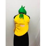 Mango Fancy Dress for Kids Fruits Costume
