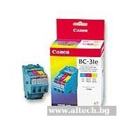 CANON BC-31E Color InkJet Cartridge
