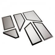 Set filtre de praf DEMCiflex pentru carcasa NZXT Phantom