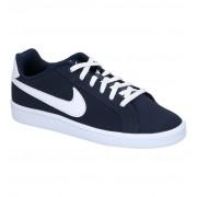 Nike Court Royale Blauwe Sneakers
