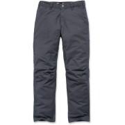 Carhartt Full Swing Cryder Dungaree Pants Grey 31