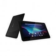 "Hamlet Tablet Zeligpad 410l Schermo 10.1"" Arm Cortex A7 Quad Core 1024x600 16gb Android"